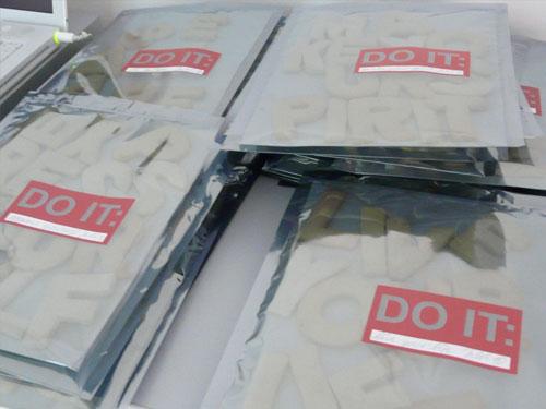 KunstSommer 2010 Auftakt Kunstküche