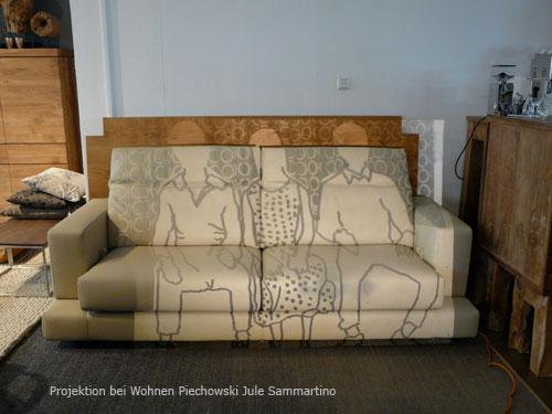 Kunstwohnen 2011 bei Wohnen Piechowski
