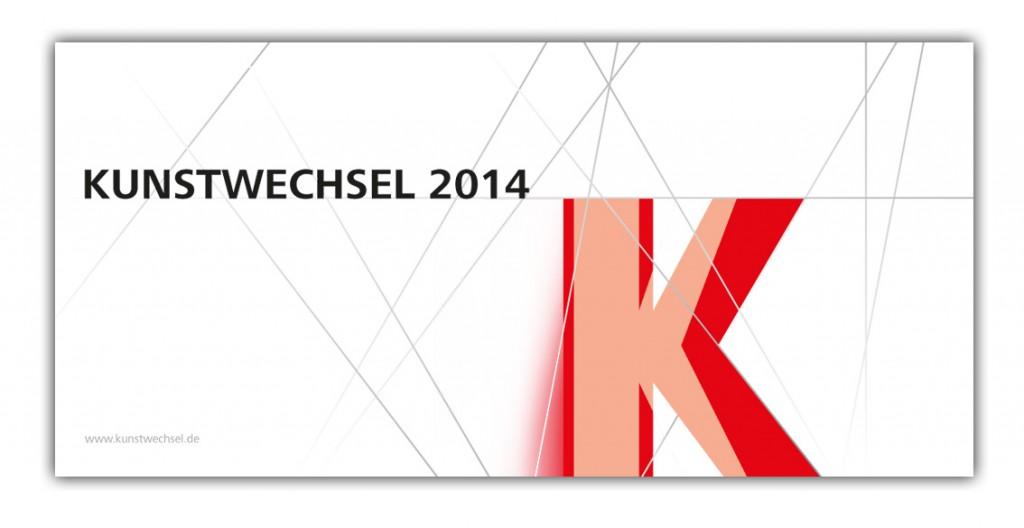 Kunstwechsel Siegen 2014