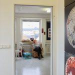 KUNSTWECHSEL 2018 gruppe 3/55 im Barmenia Haus