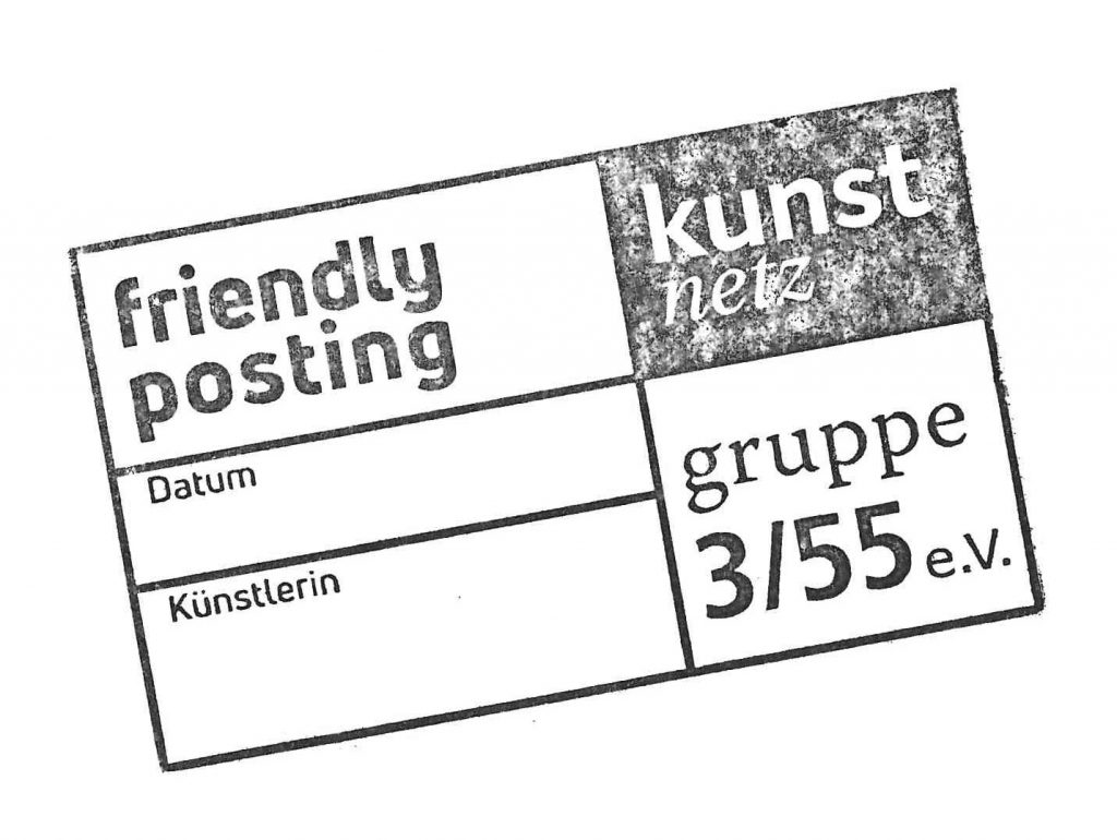 gruppe 3/55 Siegener Kunsttag 2019 friendly posting