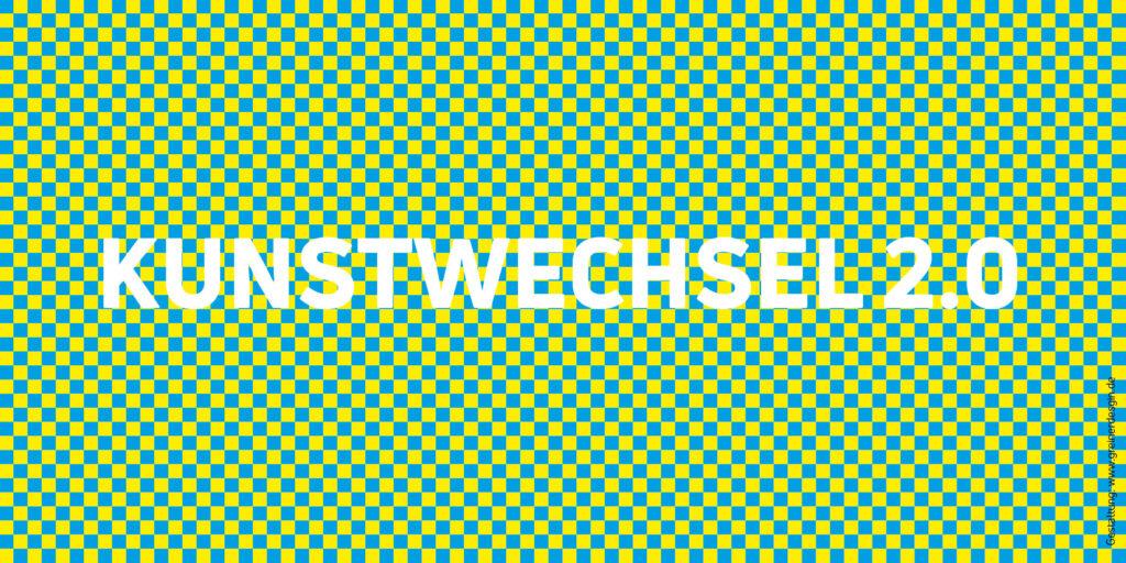 Kunstwechsel 2.0 digital in Siegen bis 31.12.2020