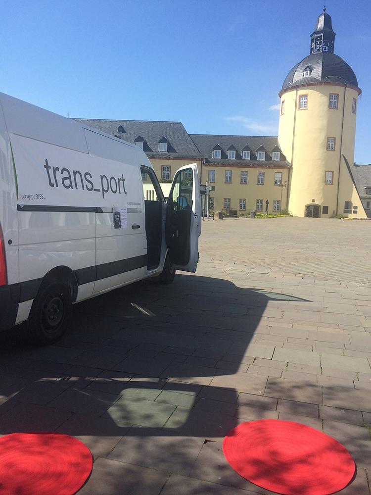 trans_port I Siegener KUNSTtag 2021 gruppe 3/55